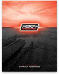 Image of Metra PowerSports 2021 Catalog