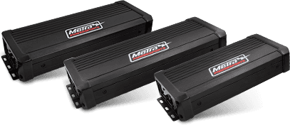 Amplifiers - Metra Electronics